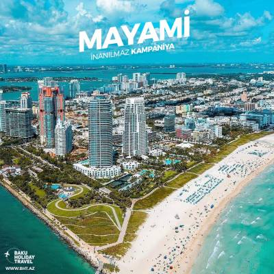 Miami Tours Discount