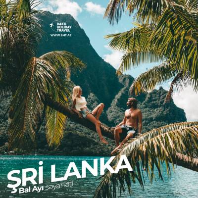 Exotic Sri Lanka