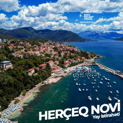 Tour to Herceg Novi