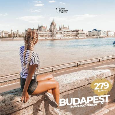 Discount for Budapest