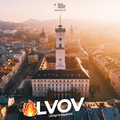 Travel to Lviv on Novruz