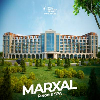 MARXAL RESORT & SPA